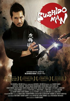 Bushido Man: Seven Deadly Battles - Bảy Trận Thư Hùng